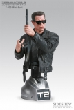 Bysta T-800 Mini-bust - Terminator 2 - Judgment day - Sideshow