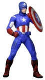Figurka Captain America - The Avengers Action Figure 1/4 - 45 cm - Neca