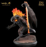 Soška The Balrog Demon of Shadow and Flame - Lord of the Rings Statue