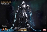 Figurka Whiplash Mark II - Iron Man 2 MMS Diecast Action Figure 1/6 - Hot Toys
