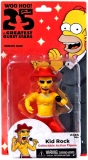 Figurka Kid Rock - The Simpsons 25th Anniversary Action Figure Series 1 - Neca