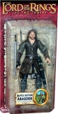 Figurka Battle Action Aragorn - The Lord of The Rings - Two Towers - Series 5