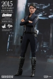 Figurka Maria Hill - Avengers Age of Ultron Movie Masterpiece Action Figure 1/6