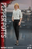 Figurka Pepper Potts - Iron Man 3 Movie Masterpiece Action Figure 1/6