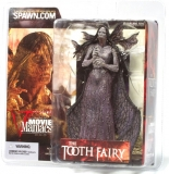 Tooth Fairy - open mouth - Movie Maniacs 5 - McFarlane