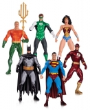 Figurky Justice League Action Figure 6-Pack Alex Ross