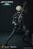 Figurka Raiden - Metal Gear Rising Revengeance Videogame Figure 1/6 - Hot Toys