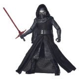 Figurka Kylo Ren (Episode VII) - Star Wars Episode VII Black Series
