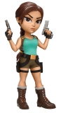 Figurka Lara Croft - Tomb Raider Rock Candy Vinyl Figure