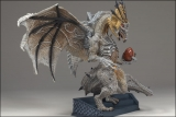 Figurka King Draako - Legend of the Bladehunters - McFarlane