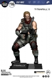 Figurka Blisk - Titanfall 2 Color Tops Action Figure