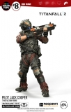 Figurka Pilot Jack Cooper - Titanfall 2 Color Tops Action Figure