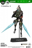 Figurka Jester - Titanfall 2 Color Tops Action Figure