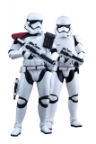 Figurky First Order Stormtrooper & FOS Officer - Star Wars Episode VII MMS 2Pack