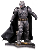 Soška Armored Batman - Batman v Superman Dawn of Justice Statue