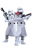 Figurky First Order Snowtroopers - Star Wars Episode VII Movie Figure 2-Pack 1/6