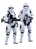 Figurky First Order Stormtroopers -Star Wars Episode VII Movie Figure 2-Pack 1/6