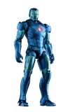 Figurka Iron Man Mark III Stealth Mode - Iron Man MMS Diecast Action Figure 1/6