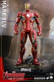 Figurka Iron Man Mark XLV - Avengers Age of Ultron QS Series Action Figure 1/4