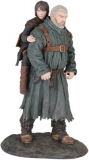 Figurka Hodor & Bran - Game of Thrones PVC Statue - 23 cm - Dark Horse