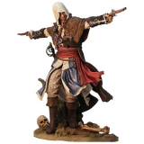 Soška Edward Kenway: The Assassin Pirate - Assassin's Creed IV PVC Statue