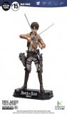 Figurka Eren Jaeger - Attack on Titan Color Tops Action Figure