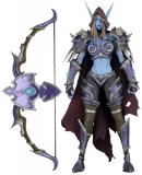Figurka Sylvanas (World of Warcraft) - Heroes of the Storm Figure Series 3