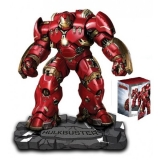 Soška Hulkbuster - Avengers Age of Ultron Resin Paperweight