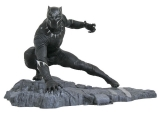 Soška Black Panther (Captain America Civil War) - Marvel Gallery PVC Statue