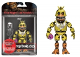 Figurka Nightmare Chica - Five Nights at Freddy's Action Figure