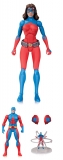 Figurka Atomica (Forever Evil) - DC Comics Icons Action Figure