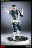 Soška Nick Fury Comiquette - Marvel - Sideshow Collectibles