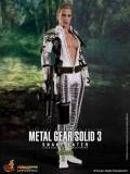 Figurka The Boss - Metal Gear Solid 3 Videogame Masterpiece Figure 1/6  Hot Toys