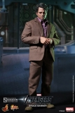 Figurka Bruce Banner - The Avengers Movie Masterpiece Figure 1/6 - Hot Toys