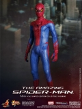 Figurka The Amazing Spider-Man Movie Masterpiece Action Figure 1/6  - Hot Toys