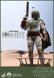 Figurka Boba Fett - Star Wars QS Series Action figure 1/4 - Hot Toys