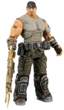 Figurka Marcus Fenix Journey's End - Gears Of War 3 - Neca