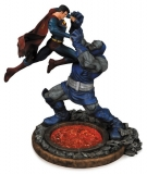 Soška Superman vs. Darkseid 2nd Edition - DC Comics Statue