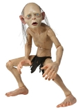 Figurka Smeagol - Lord of the Rings figure 1/4 - Pán prstenů - 30 cm - Neca