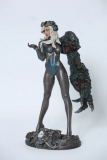 Soška Space Host Girl (Erick Sosa) - Fantasy Figure Gallery Statue 1/6 - Yamato