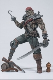 Figurka PIRATE SPAWN - SPAWN SERIES 21: ALTERNATE REALITIES - McFarlane