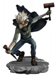 Figurka Vampire Hunter Eddie - Iron Maiden Legacy of the Beast PVC Figure