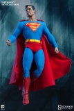 Figurka Superman - DC Comics Action Figure - Sideshow Collectibles