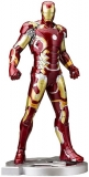 Figurka Iron Man Mark XLIII - Avengers Age of Ultron ARTFX+ PVC Statue 1/6