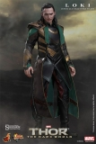 Figurka Loki - Thor The Dark World Movie Masterpiece Figure 1/6 - Hot Toys