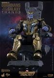 Figurka Thanos - Guardians of the Galaxy Movie Masterpiece Figure 1/6 - Hot Toys