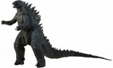 Figurka Godzilla - Godzilla 2014 Head to Tail Action Figure with Sound - Neca