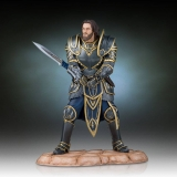Soška Lothar - Warcraft The Beginning Statue