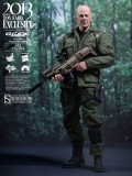 Figurka Joe Colton - G.I. Joe Retaliation Movie Masterpiece Figure 1/6 Hot Toys