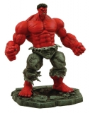 Figurka Red Hulk - Marvel Select Action Figure